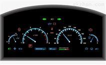 汽车电子自动化测试系统  汽车仪表视觉检测