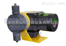 供应现货厂家直销PS1DO38C型 AB剂加药泵投加泵库存商