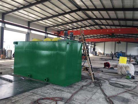 宜兴市景观污水处理设备