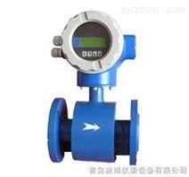 广东湛江ORBLDBE 型智能电磁流量计/热水流量计