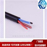 YGZ硅橡胶高温电缆线