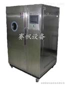 辽宁臭氧老化试验设备/柳州动态拉伸臭氧老化试验箱