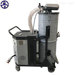 SH-5500脉冲反吹粉尘高压吸尘器