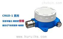 广东一氧化碳探测器厂家 型号CRGD-1