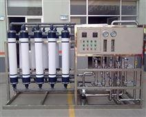山泉水过滤设备