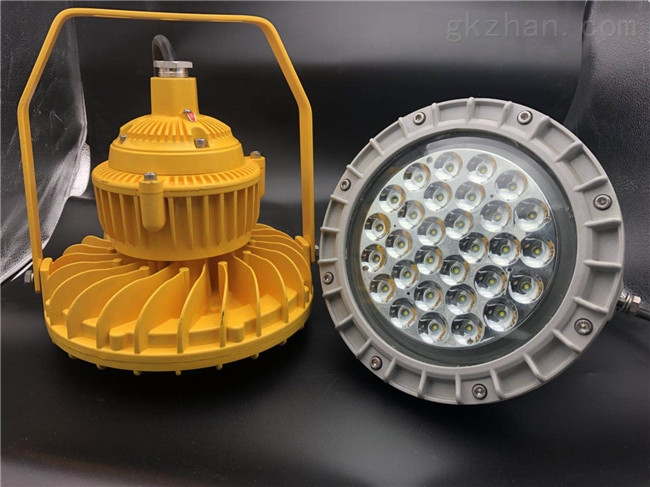 100w防爆灯 LED泛光灯