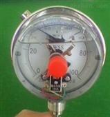 供应安徽天康耐震式电接点双金属温度计
