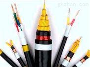 塑料绝缘控制电缆ZR-KVV-8*1.5