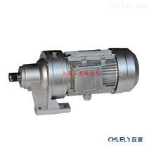 WB100微摆减速机WBE1065微型摆线减速器