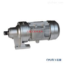 WB100微擺減速機WBE1065微型擺線減速器