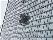 高空外墙清洁机器人II型