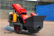 混凝土输送泵多少钱 微型泵厂家