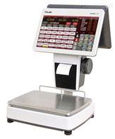 ZF-L15食品零售业PC收银秤超市电子秤多少钱