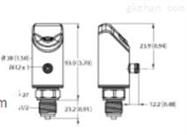 中文的TURCK压力传感器技术数据