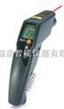 testo830-T2经济型红外测温仪