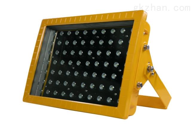 100w加气站LED防爆灯 sw8140防爆投光灯