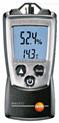 testo610温湿度仪|德图610温湿度计|华南区总代理现货