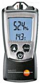 testo610温湿度仪 德图610温湿度计 华南区总代理现货