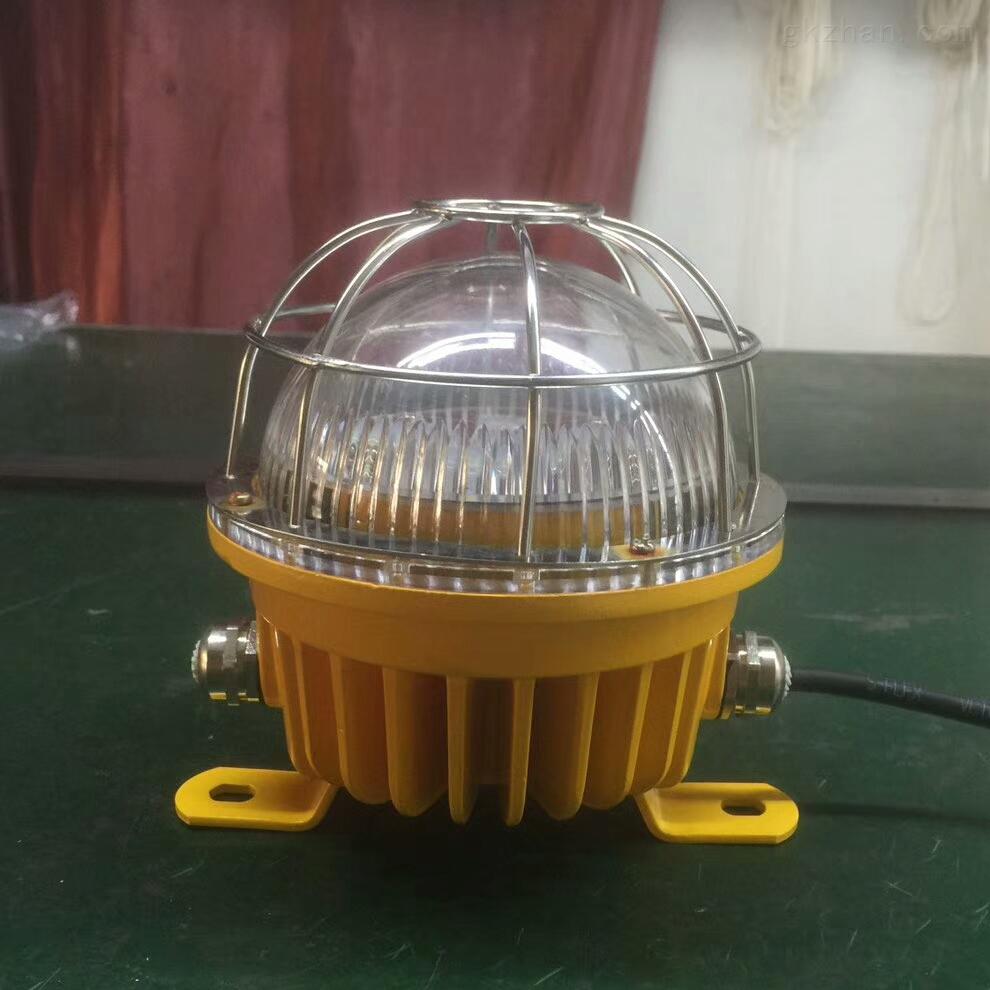 矿用LED防爆灯 湖北20w泛光灯现货