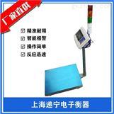 广东开关量信号工业电子秤