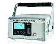 型号:N-1便携式微量氧分析仪