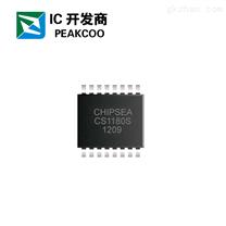 高性能低功耗模数转换CS1180芯片