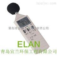 TES1350A上海汽车站专用噪音计 声级计