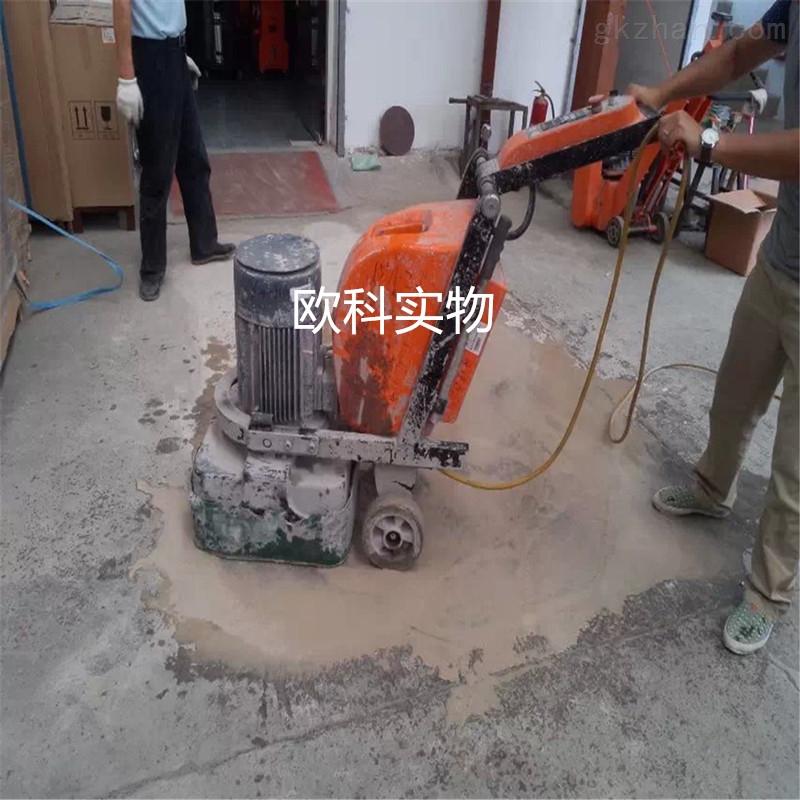 路面 混凝土地面打磨抛光机石材机水牛机