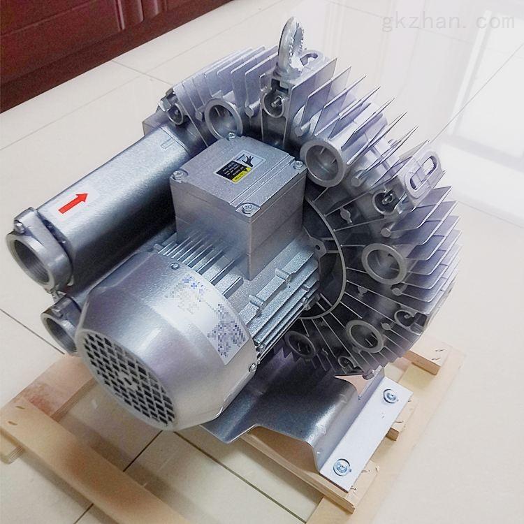 工业防爆高压风机\防爆耐腐蚀旋涡气泵厂家