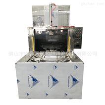 液压零部件高压旋转喷淋清洗机设备