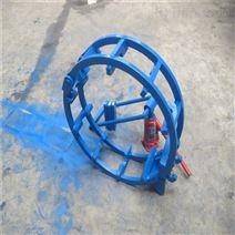 管道維修工程機械對口器管子對接器連接器