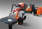全自动车架焊接机器人批发