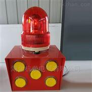 声光报警器旋转指示灯