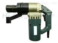 装配大六角头高强螺栓扭矩的定扭矩电动扳手