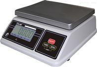 ZF-SW工厂食品车间3kg30kg 称重防水电子桌秤报价