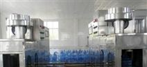 桶装纯净水灌装机