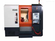 HG400高精齿轮加工磨齿机