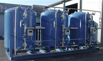 地下水预处理多介质过滤器