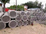 二手列管冷凝器/二手不锈钢列管冷凝器价格