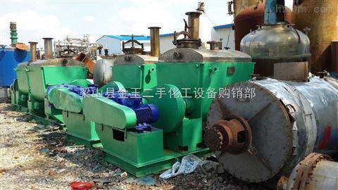 二手连续式盘式干燥机供货商