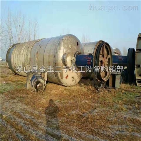 安徽二手不锈钢发酵罐