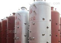 丽江0.3吨生物质热水·锅炉厂家
