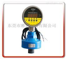 優質供應PP隔膜式數顯電接點壓力表