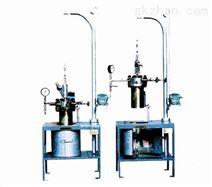 5L开启升降式反应釜