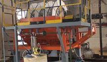 东狮 硫泡沫专用过滤机 脱硫设备