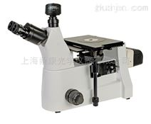 电脑型三目倒置金相显微镜:DMM-580C