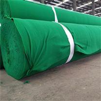 盖土用绿色土工布用途说明