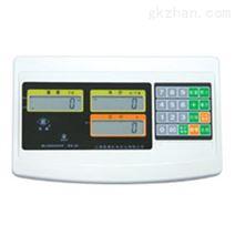 防水性高找钱功能的电子计价称重仪表显示器