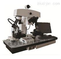 全电动立式文痕检比较显微镜