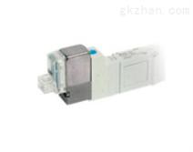 日本SMC单体5通式电磁阀